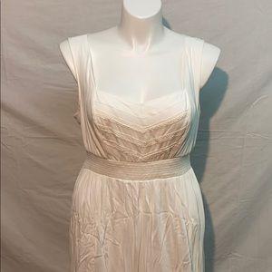Fairytale White Dress
